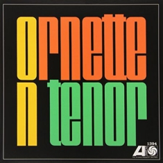 Ornette Coleman - On Tenor