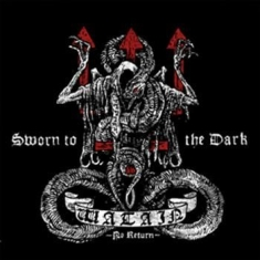 Watain - Sworn To The Dark (2 Lp)