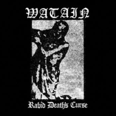 Watain - Rabid Deaths Curse (2Xlp)