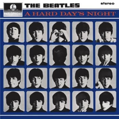 Beatles - A Hard Day's Night (2009)