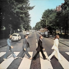 Beatles - Abbey Road (Remaster 2009)