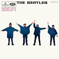 Beatles - Help (Remaster 2009)