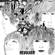 The beatles - Revolver (Remaster 2009)