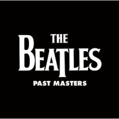 Beatles - Past Master (2009)