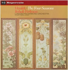 Vivaldi - Four Seasons (180 G)