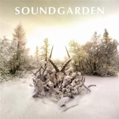 Soundgarden - King Animal - 2Lp