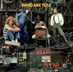 The Who - Who Are You (Vinyl)