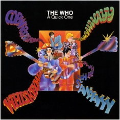 The Who - Quick One (Vinyl)