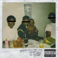 Kendrick Lamar - Good Kid M.A.A.D. City - Dlx 2Lp