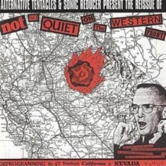 V/A - Not So Quiet On The Western Front