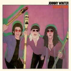 Johnny Winter - Raisin´cain