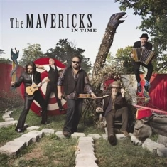 Mavericks - In Time - 2Lp