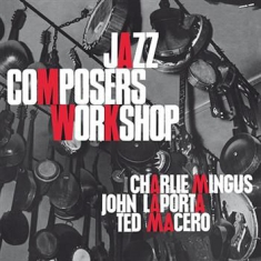 Mingus Charles - Jazz Composers Workshop No.2 (Lp)