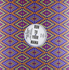 Goat - Run To Your Mama Remixes Vol 1