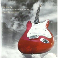 Dire Straits, Mark Knopfler - Private Investigations - Best (2Lp)