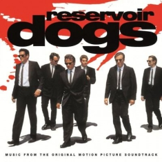 Original Soundtrack - Reservoir Dogs -Hq-