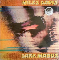 DAVIS MILES - Dark Magus 2Lp [import]
