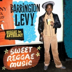 Levy Barrington - Sweet Reggae Music - Anthology