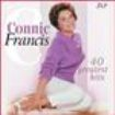 Francis Connie - 40 Greatest Hits (2Lp)