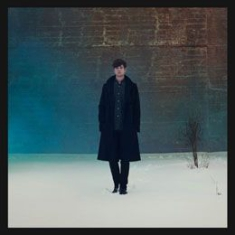 James Blake - Overgrown - Vinyl IMPORT