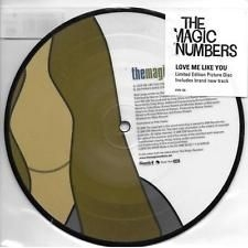 Magic Numbers - Love Me Like You