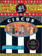 Rolling Stones - Rock & Roll Circus