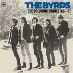 Byrds - Columbia Singles