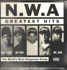N.W.A - Greatest Hits