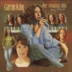 Carole King - Her Greatest Hits..