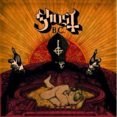Ghost B.C. - Infestissumam (US Import)