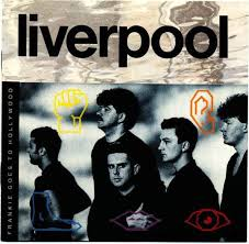 Frankie Goes To Hollywood - Liverpool (cutout)