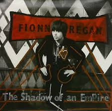 Regan Fionn - The Shadow Of An Empire