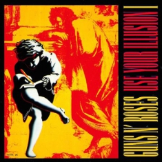 Guns n'roses - Use Your Illusion 1