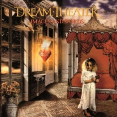 Dream Theater - Images And Words -Hq-