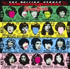 Rolling Stones - Some Girls - 2009 Remastered Vinyl
