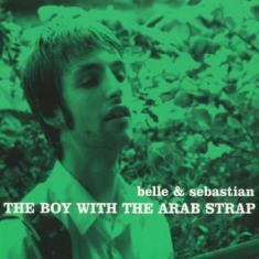 Belle & Sebastian - Boy With The Arab Strap