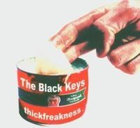 Black Keys - Thickfreakness