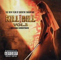 Soundtrack - Kill Bill Vol 2