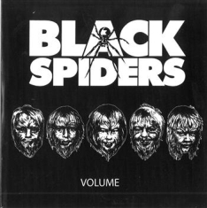 Black Spiders - Volume