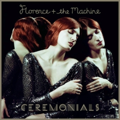 Florence + The Machine - Ceremonials - Vinyl