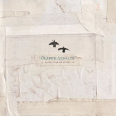 Olafur Arnalds - Variations Of Static