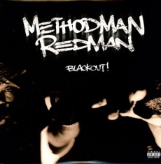 Method Man / Redman - Blackout