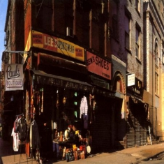 Beastie Boys - Pauls Boutique 20th Anniversary Edition
