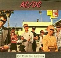 AC/DC - Dirty Deeds Done Dir in the group Julspecial19 at Bengans Skivbutik AB (495555)