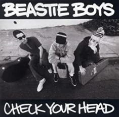 Beastie Boys - Check Your Head (2Lp)