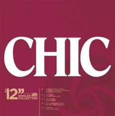 Chic - The 12