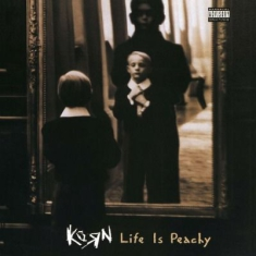 Korn - Life Is Peachy -Hq-