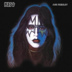 Kiss - Ace Frehley (Picture Disc)