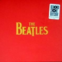 Beatles - Singles - Record Store Day Exclusive