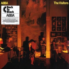 Abba - Visitors - Vinyl